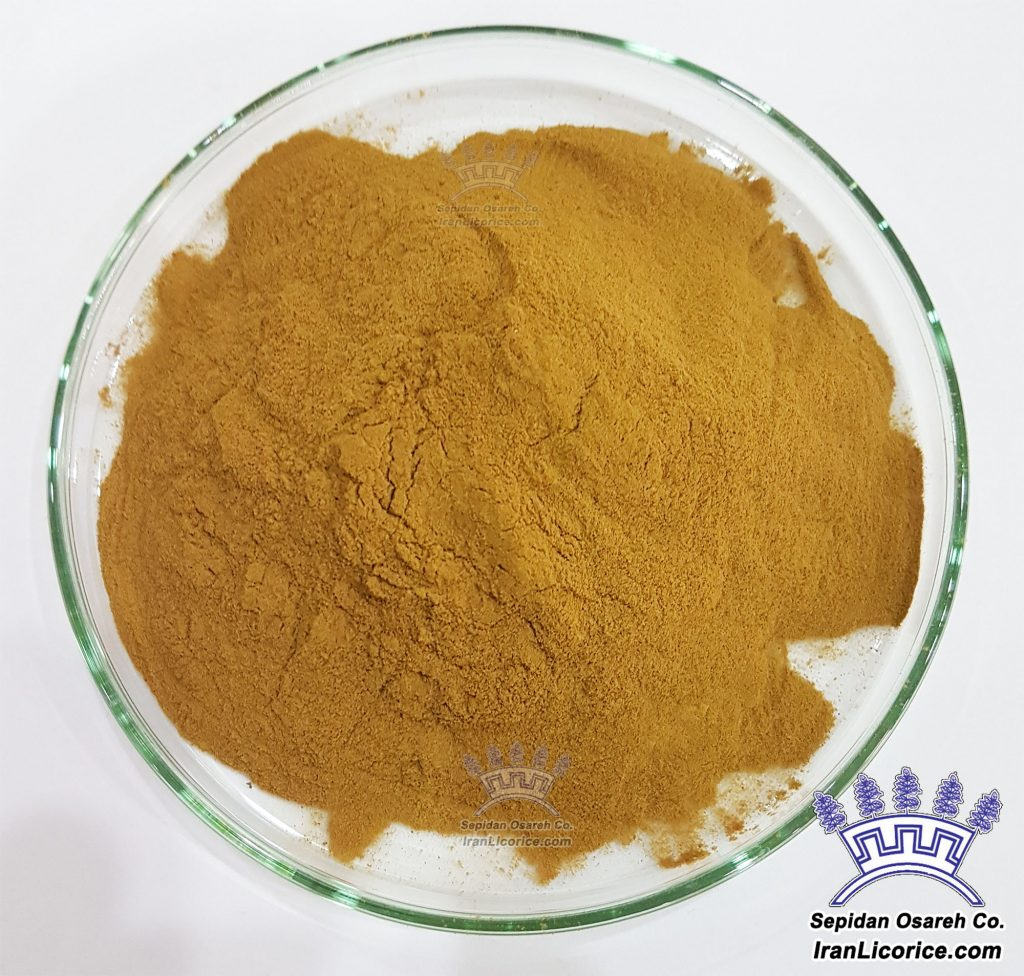 Deglycyrrhizinated Licorice Powder DGL