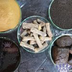 Licorice Liquorice Extract Block Root Powder Granules Nuggets Blocks