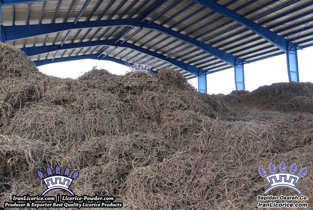Licorice Root licorice root factory